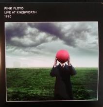Pink Floyd Live at kenworth