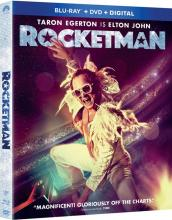 Rocketman Bluray