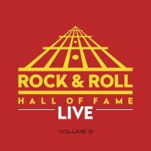 Rock and Roll HOF Volume 3