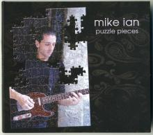 """Mike Ian, """"Puzzle Pieces"""""""
