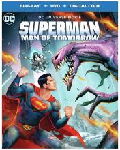 Superman Man of Tomorrow Review